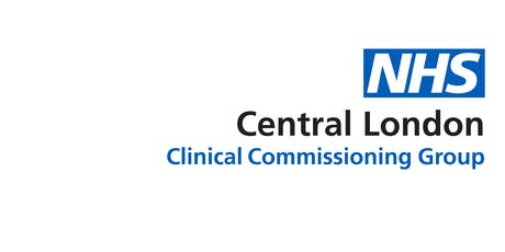 NHS Central London CCG Annual General Meeting  tickets