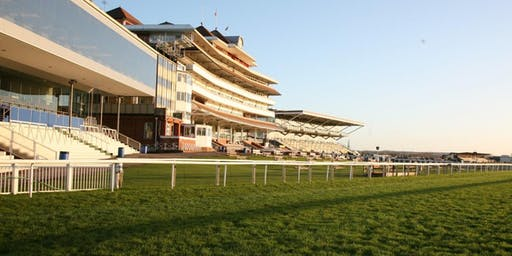 Robert Half: Dubai Duty Free International Weekend at Newbury Racecourse
