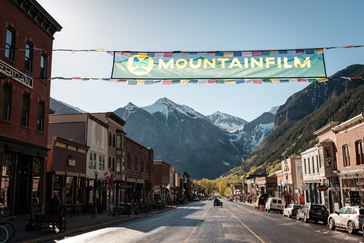 Mountainfilm On Tour 2019 - London