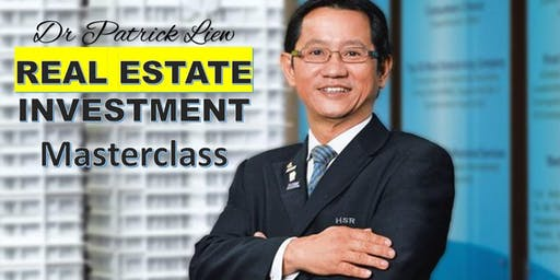 Property Investment Master Course by Dr. Patrick Liew