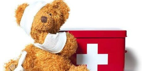 Baby and Child First Aid And CPR Byron Bay tickets