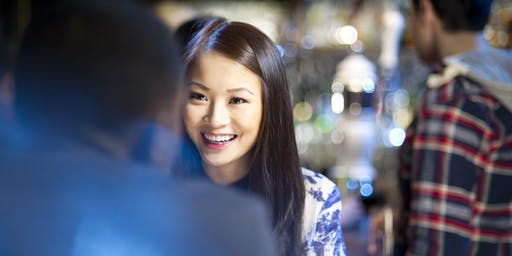 After Work Singles Night | Age range 26-30