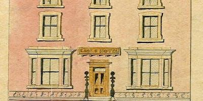 If Walls could talk - exploring house history
