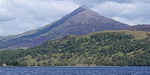 The Fairy Hill - Schiehallion