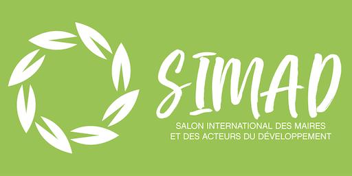Salon International des Maires et des Acteurs du Développement (SIMAD 2019)