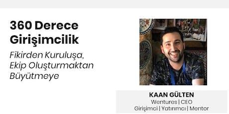 360 Derece Girişimcilik (GH Beşiktaş) tickets