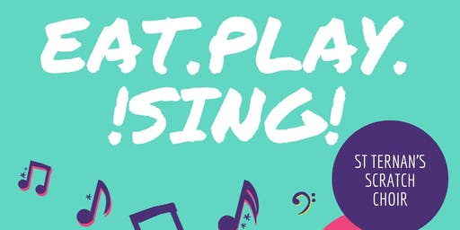 Eat.Play.Sing!
