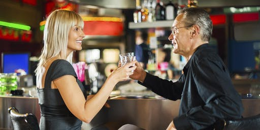 After Work Singles Night | Age range 41-55
