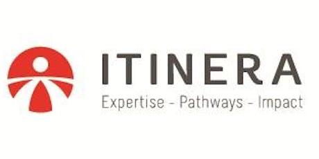Itinera lanceert het rapport 'Openbaar bestuur in Brussel' tickets