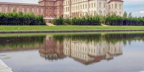 Royal Palace of Venaria Reale: Skip the Line + Hop-on Hop-off Bus