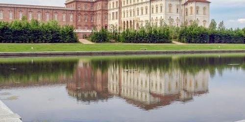 Royal Palace of Venaria Reale: Skip the Line + Hop-on Hop-off Bus