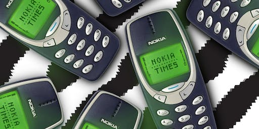 Nokia Times: Pure 90s & 00s