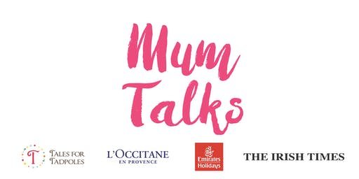 Mum Talks - Mama Night Out