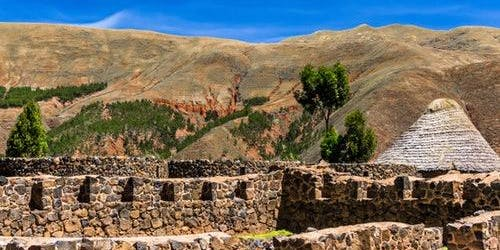 Full Day from Cusco to Puno: One-Way Tour