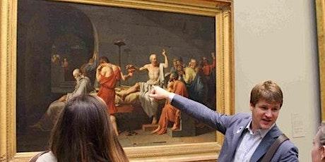 Meet The Met: Extended Metropolitan Museum of Art Tour tickets