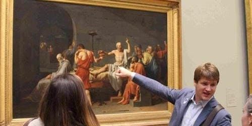 Meet The Met: Extended Metropolitan Museum of Art Tour