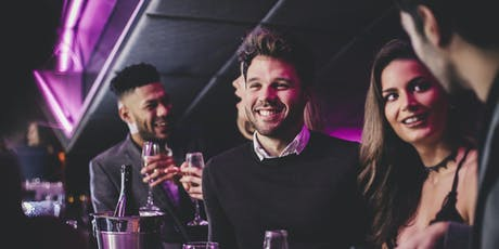 After Work Singles Night | Age range 25-35 tickets