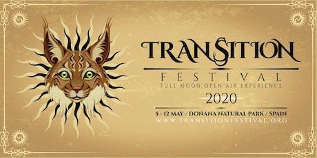 Transition Festival 2020 entradas
