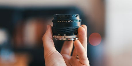 Ted's Prime Lens Workshop & Photowalk | Sydney tickets