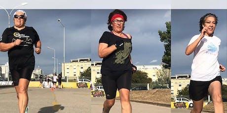 Women Runners Portugal - 7º Etapa - Baia do Seixal  billets