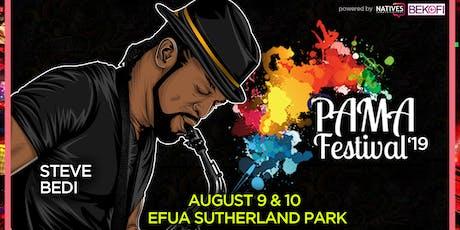 PAMA Festival 2019 tickets