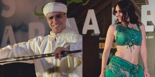 Festival Layali Mayrit