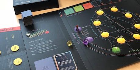 Vyrob si kvantovou deskovku u Průši tickets