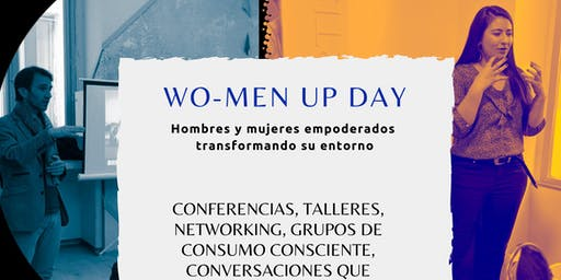 WOMEN UP DAY