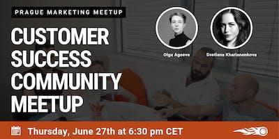 Customer Success Community Meetup