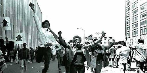 Reflections Unheard: Black Women in Civil Rights film & talk