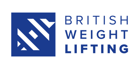 British Age Group Weightlifting Championships 2019 tickets