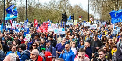 March For Change  London