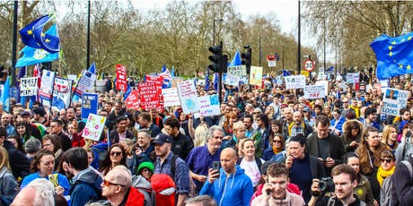 March For Change  London tickets