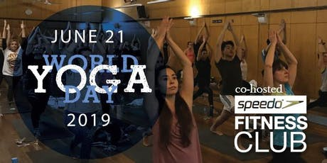 World Yoga Day Australia at Bondi Beach tickets