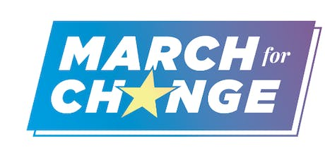 March for Change 2019 tickets