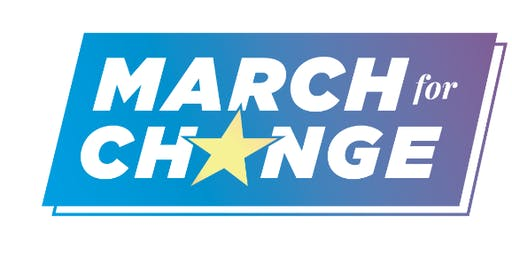 March for Change 2019