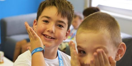 Summer Camps Open House tickets