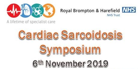 Cardiac Sarcoidosis Symposium tickets