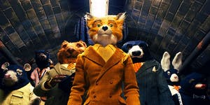Everyman Summer Love - Fantastic Mr Fox