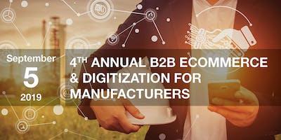 4th+Annual+B2B+eCommerce+%26+Digitization+for+M