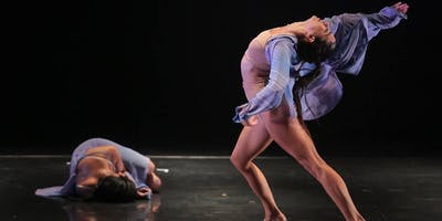 Inside Extremity Dance Intensive with Eva Georgitsopoulou