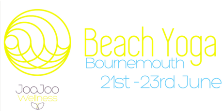 Beach Yoga Fest 2019 tickets