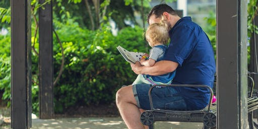 Dads and Doughnuts Storytime