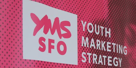 Youth Marketing Strategy San Francisco 2019 tickets