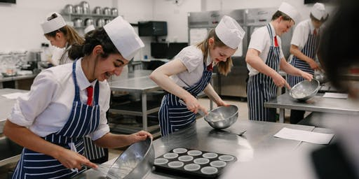Budding Chef Summer Camp