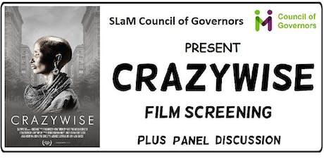 Crazywise tickets