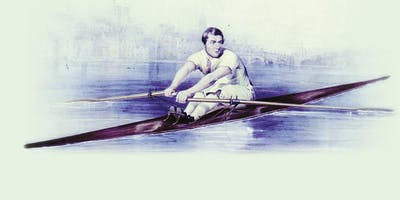 Hadaway Harry at the London Rowing Club