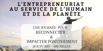 L'entreprenariat au service de l'Humain et de la planète