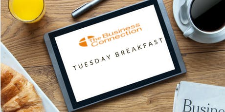 The Business Connection Tuesday Breakfast tickets