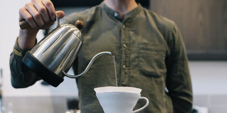Coffee 101[AUGUST] tickets